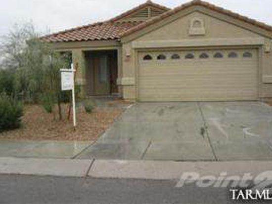 7941 S Talaco Trl, Tucson, AZ 85756