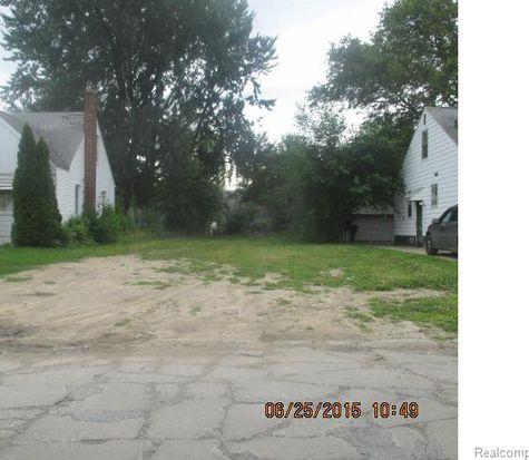 16270 Fairmount Dr, Detroit, MI 48205