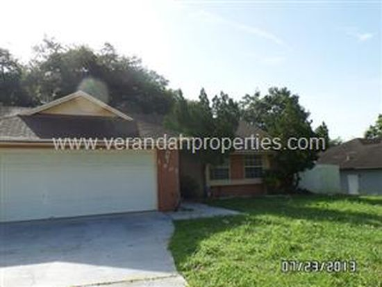 5907 White Egret Ln, Orlando, FL 32810