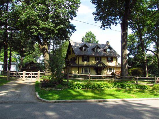 310 Bickley Rd, Glenside, PA 19038
