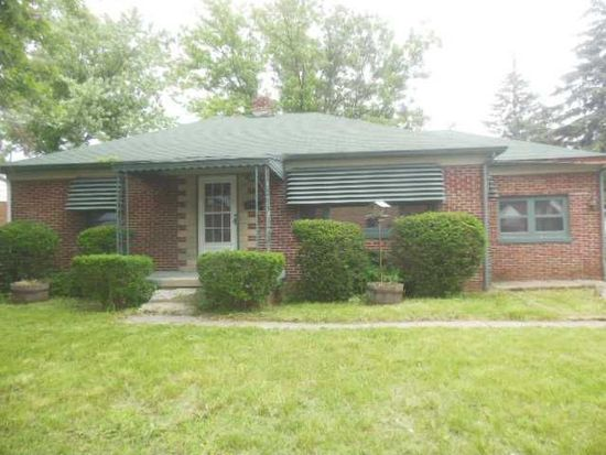 1417 N Alton Ave, Indianapolis, IN 46222