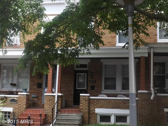 3127 Chesterfield Ave, Baltimore, MD 21213