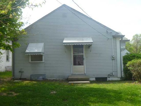 344 W 38th St, Indianapolis, IN 46208