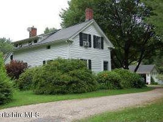 670 S Egremont Rd, Great Barrington, MA 01230