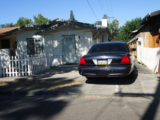 3116 N San Joaquin St, Stockton, CA 95204