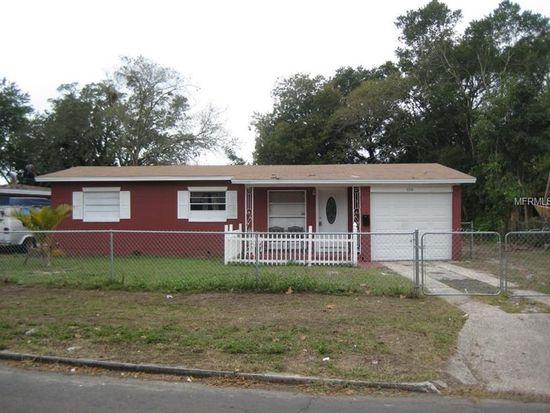 1516 Hialeah St, Orlando, FL 32808