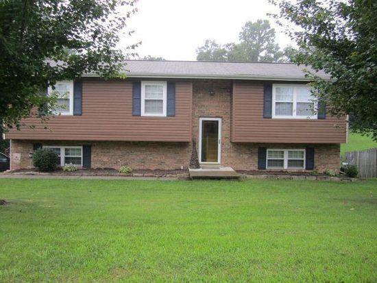 114 Oak Run Rd, Beckley, WV 25801