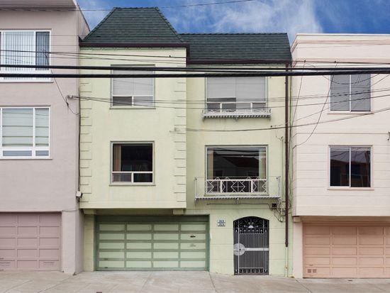 2026 Lawton St, San Francisco, CA 94122