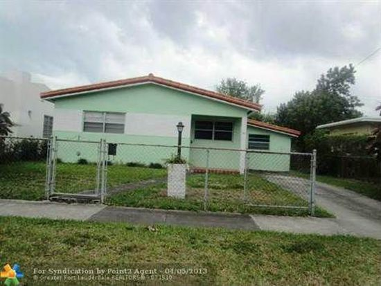 4230 SW 13th Ter, Miami, FL 33134
