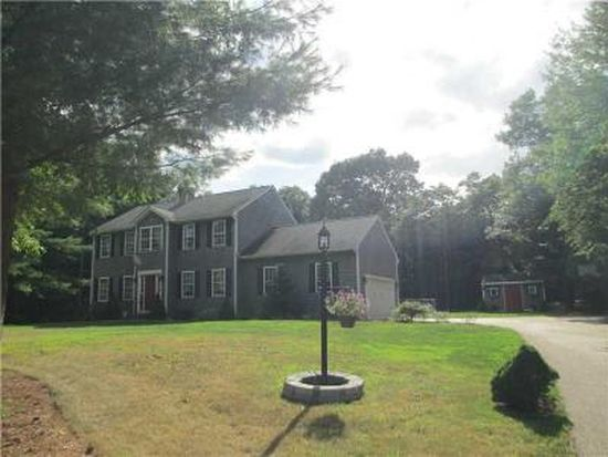 10 White Tail Cir, Charlestown, RI 02813
