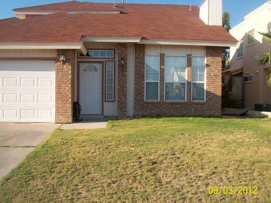 12005 Crown Royal Dr, El Paso, TX 79936