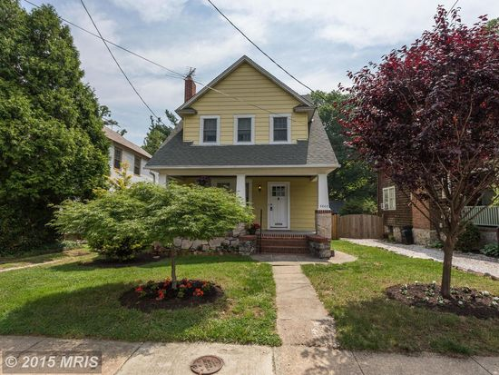 5803 Clearspring Rd, Baltimore, MD 21212