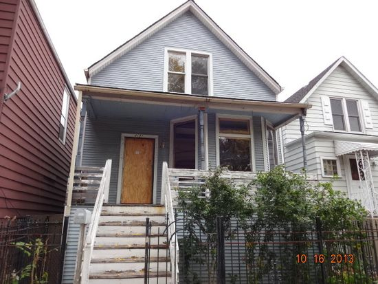 4121 N Kimball Ave, Chicago, IL 60618