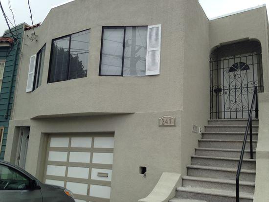 241 Farallones St, San Francisco, CA 94112