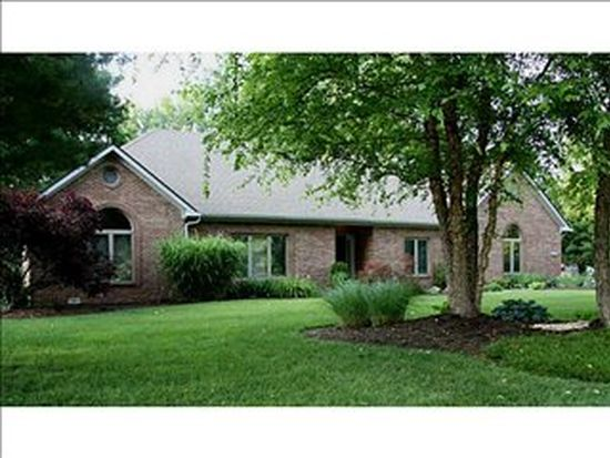 5190 E Orchard Rd, Mooresville, IN 46158