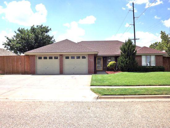 513 N Gardner Ave, Lubbock, TX 79416
