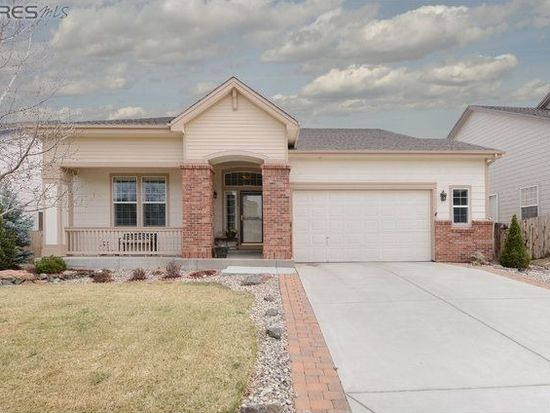 1630 Persian Ave, Loveland, CO 80537