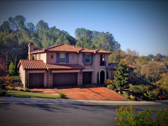 3130 Orbetello Way, El Dorado Hills, CA 95762