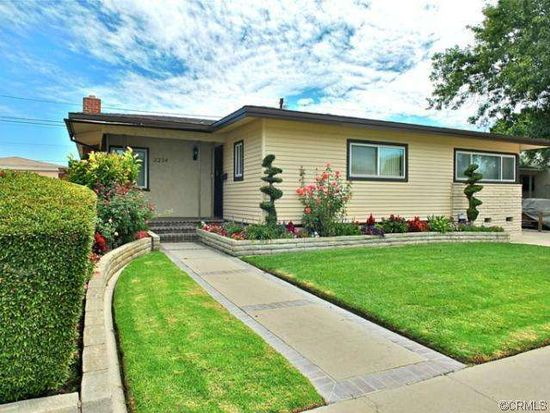2224 Knoxville Ave, Long Beach, CA 90815