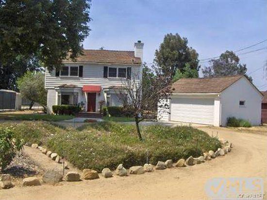 22727 Sylvan St, Woodland Hills, CA 91367