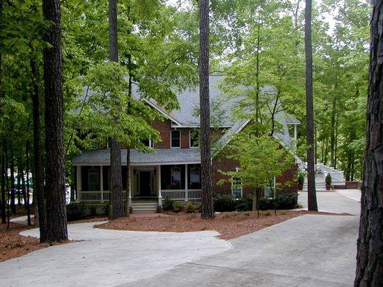 1481 Snug Harbor Dr, Greensboro, GA 30642