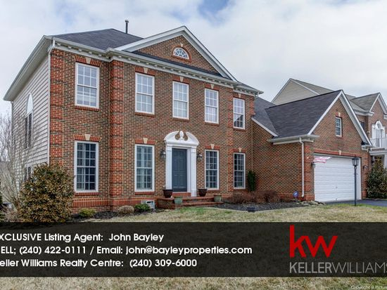 9719 Royal Crest Cir, Frederick, MD 21704