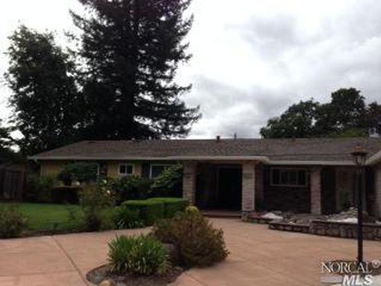 380 Glen Arms Dr, Danville, CA 94526