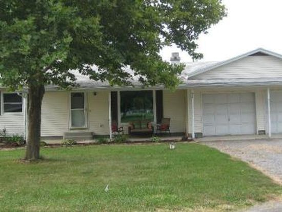 616 Anderson Ave, Cairo, OH 45820