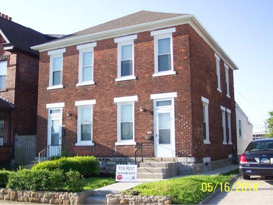 827 E Mound St, Columbus, OH 43205