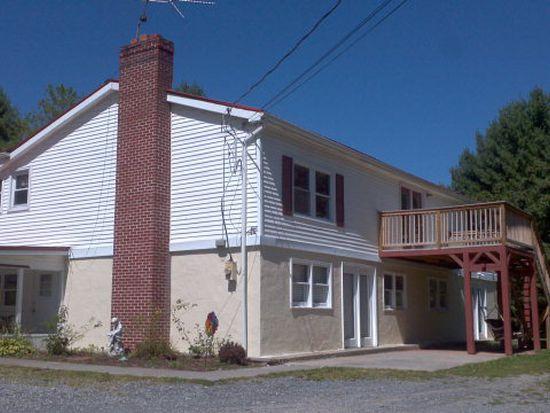 359 Hudson Ln, Princeton, WV 24739