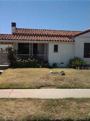 2325 S Garth Ave, Los Angeles, CA 90034