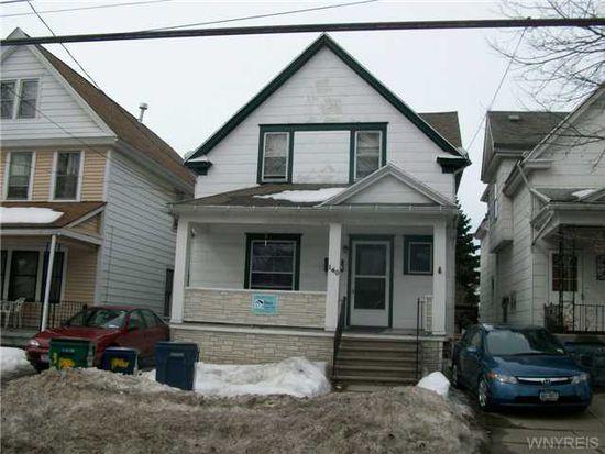 140 Ideal St, Buffalo, NY 14206