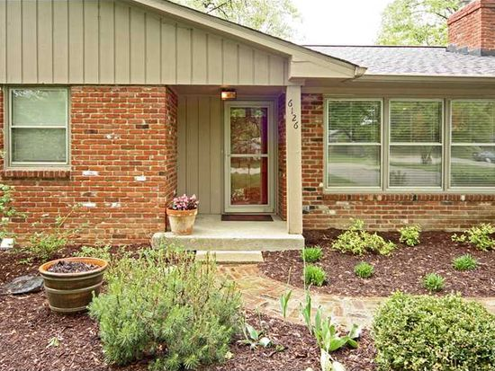 6126 N Emerson Ave, Indianapolis, IN 46220