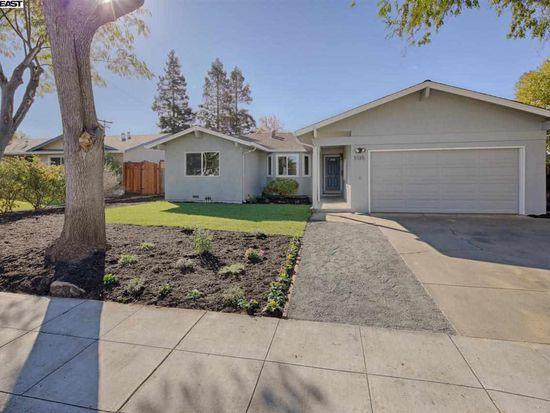 5135 Kathy Way, Livermore, CA 94550
