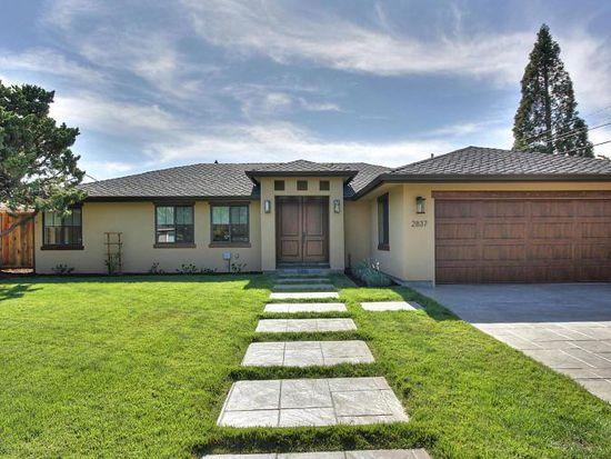 2837 Lantz Ave, San Jose, CA 95124