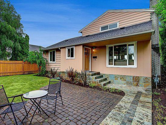 5923 35th Ave SW, Seattle, WA 98126
