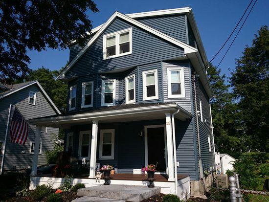 11 Midvale Rd, Boston, MA 02132