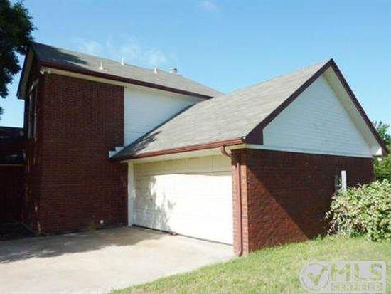 116 Meadow Creek Dr, Weatherford, TX 76085
