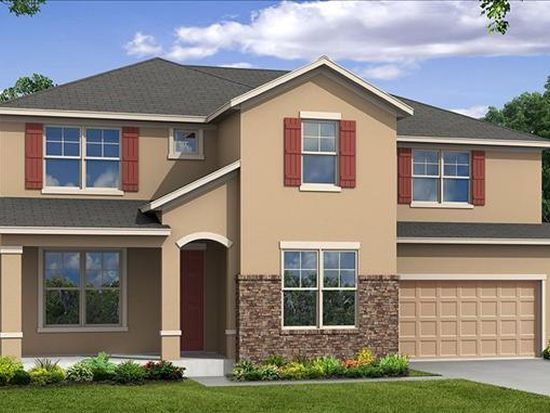 Wilson - Windermere Trails by Beazer Homes