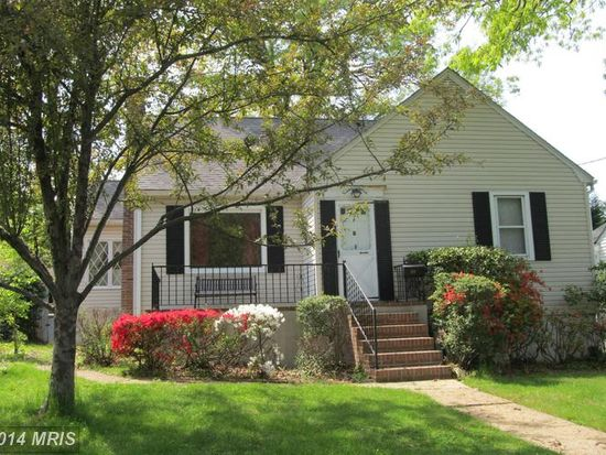 314 Darlene Ave, Linthicum Heights, MD 21090