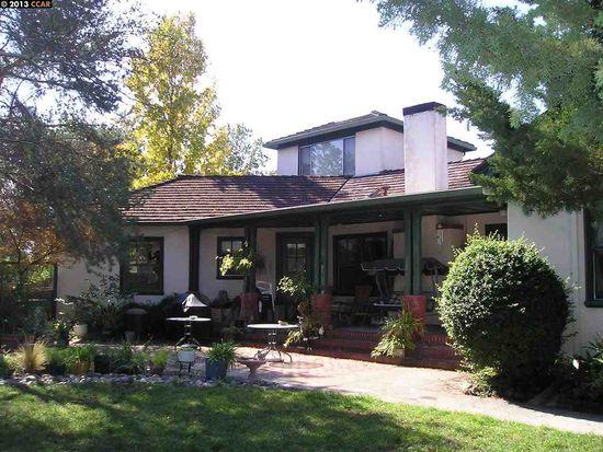 173 El Camino Corto, Walnut Creek, CA 94596