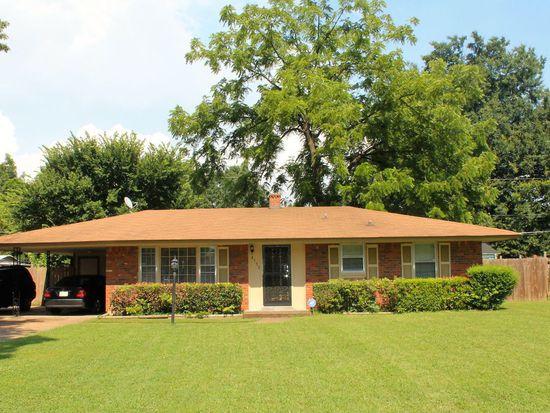 4752 Dianne Dr, Memphis, TN 38116