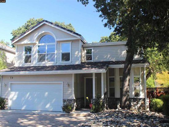 35 Oak Gate Pl, Pleasant Hill, CA 94523