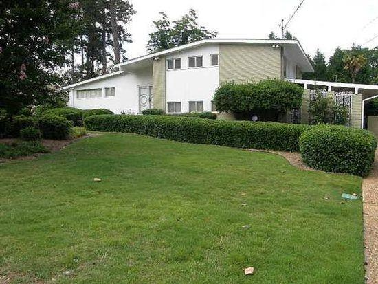 2855 Edgewood Rd, Columbus, GA 31906