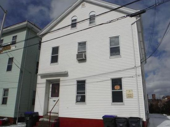 43 Maple St, Providence, RI 02903