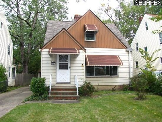 1079 Elbon Rd, Cleveland Heights, OH 44121