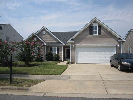4009 Pepperbush Dr, Greensboro, NC 27405
