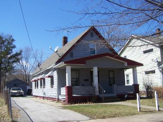3394 W 97th St, Cleveland, OH 44102