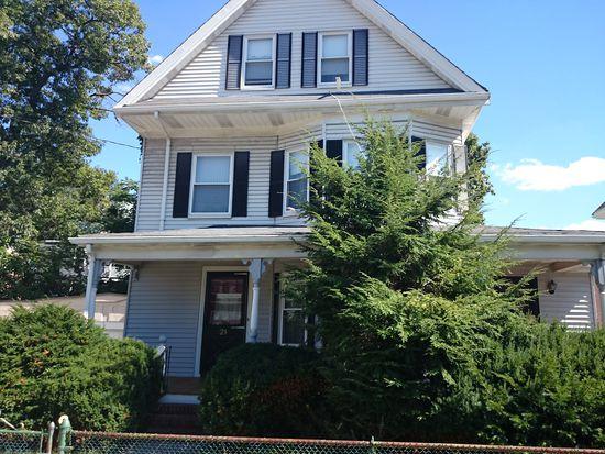 21 Oak Square Ave, Boston, MA 02135