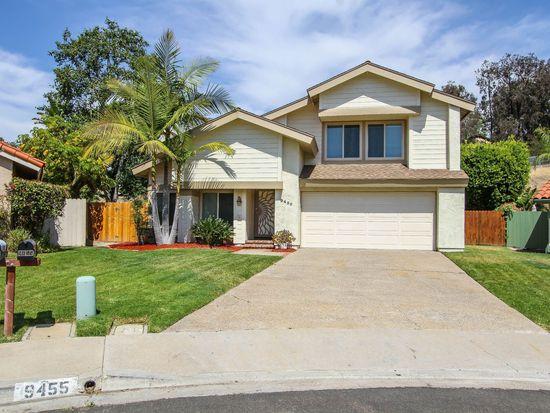 9455 Sawtooth Way, San Diego, CA 92129